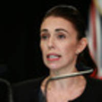 prime minister jacinda ardern holds post-cabinet press conference