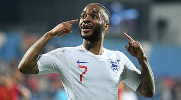 England to File Official Compaint to UEFA After Reportedly Receiving Racist Abuse in Montenegro