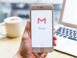 google is rolling out 'dynamic emails' to make gmail more useful and interactive (goog, googl)