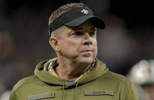 marcellus wiley doesn't think sean payton pushing for rule changes is a distraction for the saints