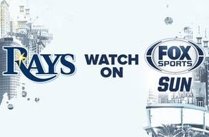 get ready for 18 consecutive hours of tampa bay rays programming for opening day on fox sports sun
