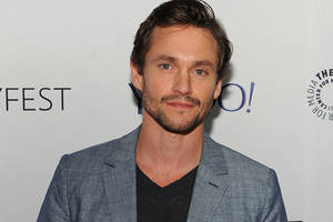 hugh dancy to join wife claire danes on final season of 'homeland'
