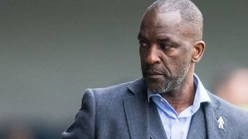Chris Powell: Southend United sack manager after 11-game run without win