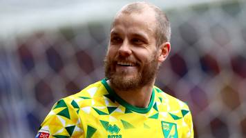 efl awards: che adams, teemu pukki & billy sharp on championship shortlist