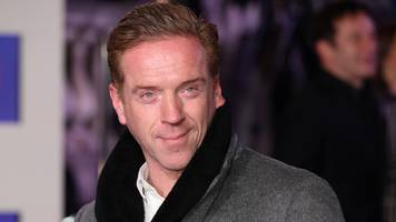 damian lewis: golden globe winner to star in dream alliance film