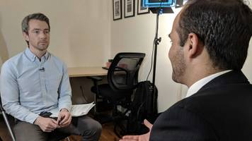 george papadopoulos on a pardon and why he tried to contact russia