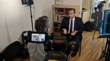 george papadopoulos tells newsy about frustration of his guilty plea