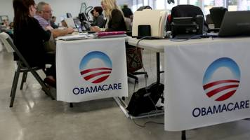 justice department says obamacare as a whole should be struck down
