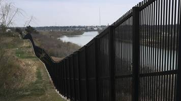 Pentagon Authorizes $1B Transfer To Start Building New Border Fencing
