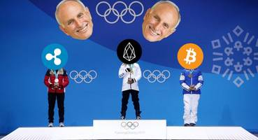 weiss ratings: eos is the best cryptocurrency, then ripple, and then bitcoin