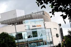 these intu derby shops and restaurants are all looking for new staff