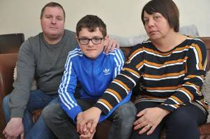 hull mum's fury as she says son, 12, has been put in isolation at school for two months