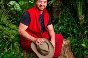 Nick Knowles reveals I'm A Celebrity behind-the-scenes secrets about 'hateful' producers
