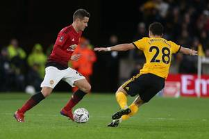 manchester united could lose star to psg; tottenham hotspur chase aston villa playmaker - premier league rumours