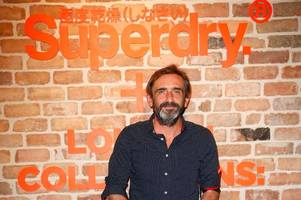 superdry co-founder julian dunkerton believes a second referendum on brexit 'will happen'