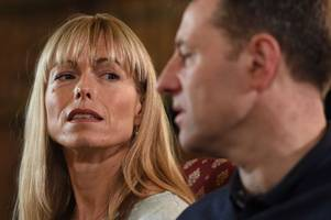 madeleine mccann was 'taken by paedophile gang', claims family spokesperson