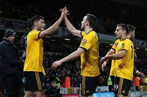 'Worthy of the glory days' Why Wolves are doing their history proud - pundit