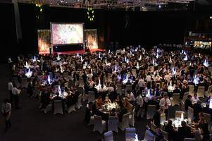 The Gloucestershire Business Awards is back - and we're looking for entries from start-ups to global leaders