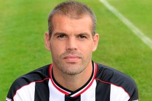 former grimsby town captain john welsh broke woman's leg after drinking 11 pints of shandy on night out