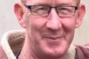 tributes paid to 'dearly loved father' who died after being hit by a car near chelmsford