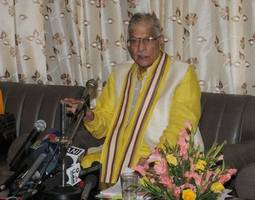 india elections 2019: bjp tells me not to contest, says former party president joshi