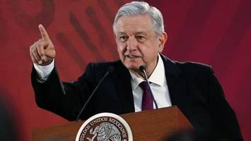 Mexico demands apology from Spain and the Vatican over conquest