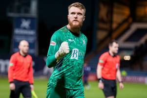 st johnstone to start zander clark as tommy wright insists top six hopes hang on st mirren clash