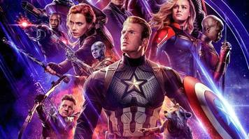 avengers: endgame posters officially reveal who's alive and who's dead