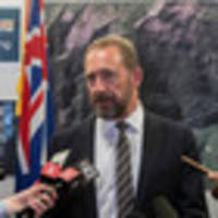 andrew little, the minister in charge of the gcsb and sis, has signed off more spy warrants since march 15