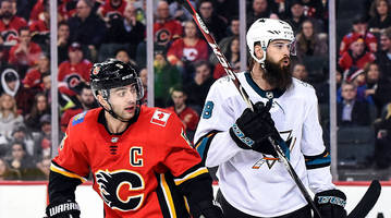 NHL Playoff Picture 2019: Current Matchups, Standings and Seeds