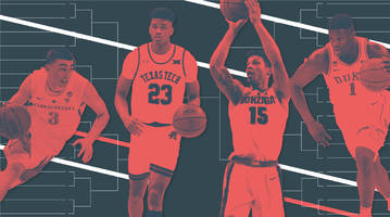 Re-Ranking the 2019 Sweet 16: Who Looks Strongest After Two Rounds?