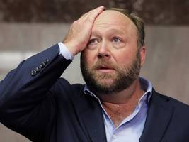 instagram is investigating an alex jones post that has stoked anti-semitic hate in the comments (fb)