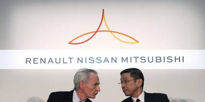 renault reportedly plans to restart nissan merger talks in bid to buy out fiat-chrysler