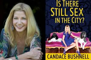 candace bushnell's 'sex and the city' followup series in the works at paramount tv, anonymous content