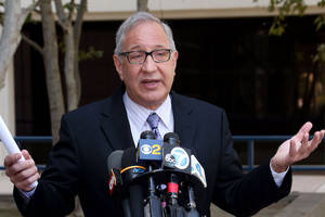 mark geragos blasts 'lame-ass' cnn as 'know-nothing network' after firing as commentator