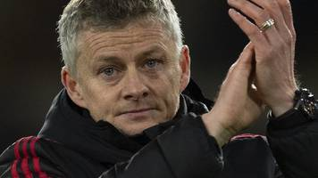 ole gunnar solskjaer should be manchester united permanent boss - andy cole