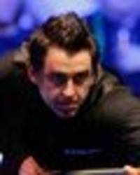 how well do you know ronnie o'sullivan: do you know these facts about snooker's star man?