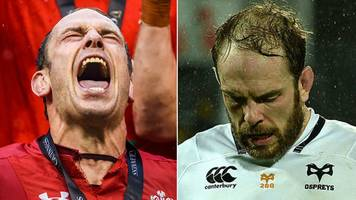 how can wales win grand slam but regions struggle so much in europe?