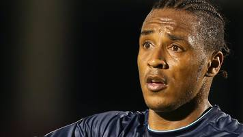 neil danns: bury midfielder on captaining guyana to concacaf gold cup
