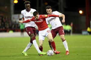 why nottingham forest's joe lolley should have been in the championship team of the season