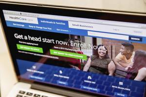 federal judge blocks kentucky, arkansas from implementing medicaid work requirements