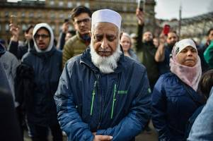 new zealand massacre: rutherglen mosque united with neighbours in grief