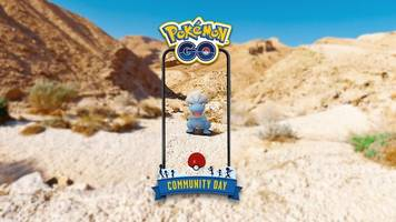 bagon community day coming to pokémon go on april 13
