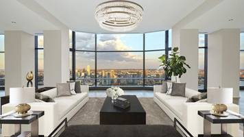 government buys £12m luxury new york apartment for diplomat