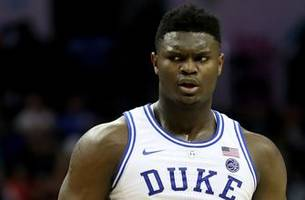 antoine walker doesn't think zion will have an instant impact in the nba