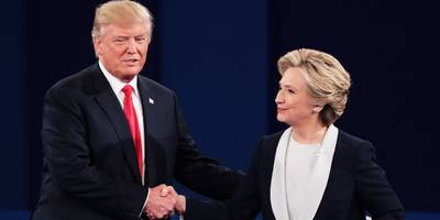 trump won't let go of clinton's emails and falsely says the free software bleachbit 'is so expensive'