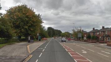 man charged over grindr carjackings in salford and bury