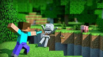 'minecraft' update tosses controversial creator 'notch' down the memory hole