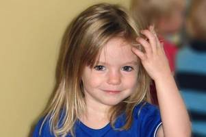 madeleine mccann 'was seen at moroccan petrol station', brit tourist couple remain convinced