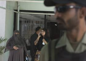 it will take more than laws to end honor killings in pakistan